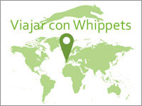 Hoteles que admiten a Whippets