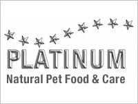 Platinum – Natural Pet Food & Care