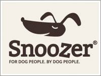 Snoozer Lookout I Dog Car Seats | Dog Booster Seats